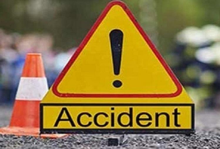 accident in iran