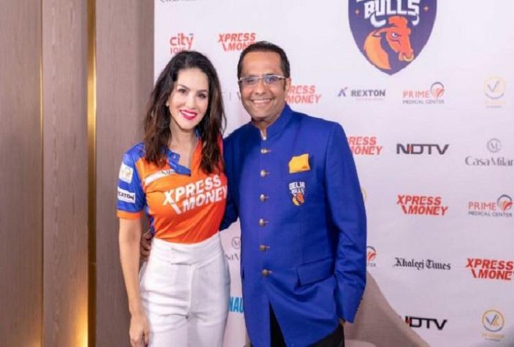 Sunny Leone becomes brand ambassador